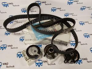 Комплект для замены ремня ГРМ VW T4 ACV (102 л.с.)