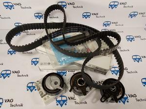 Комплект для замены ремня ГРМ VW T4 AJT, AHY, AXG (88/151л.с.)