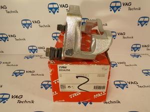 Скоба суппорта тормозного переднего правого VW T4