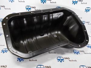 Поддон ( картер ) двигателя VW T4