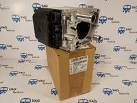 Блок управления предпускового отопителя VW T5