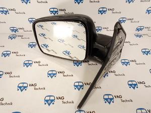 Зеркало в сборе механическое левое VW T4