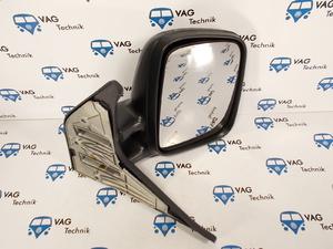 Зеркало в сборе механическое правое VW T4