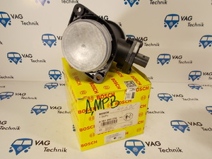 Расходомер воздуха VW T4