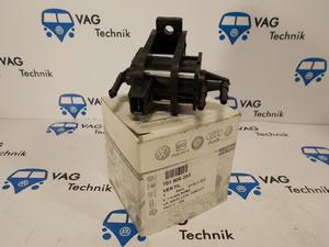 Клапан управления турбонаддувом VW T4