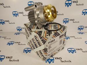 Водяной насос VW T5 1.9
