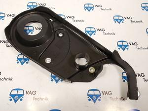 Верхний кожух ремня ГРМ VW T4