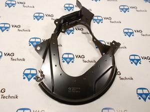 Нижний кожух ремня ГРМ VW T4