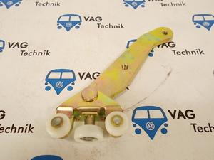 Нижний ролик сдвижной двери VW T4