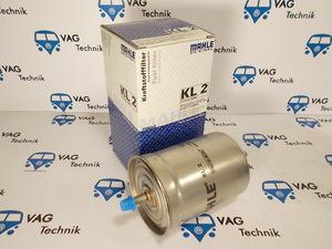 Топливный фильтр VW T4 (бензин)