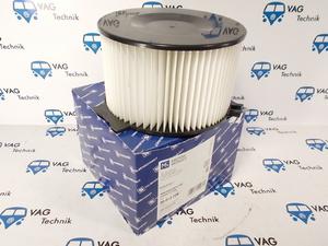 Салонный фильтр VW T4