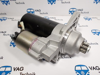 Стартер VW T5 2.5TDI / 3.2V6