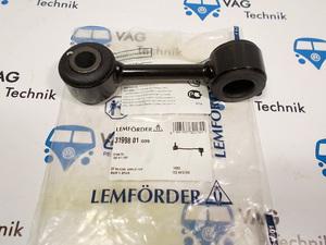Стойка переднего стабилизатора VW T4 (D23) Lemforder