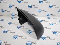 Колпак зеркала черный VW T5GP VAG OE
