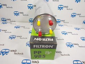 Фильтр топливный VW T5 / T6 FILTRON