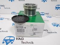 Шкив генератора VW T5 D53мм