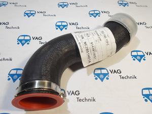 Патрубок интеркулера правый VW T5GP