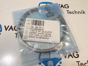 Комплект поршневых колец VW T5GP / VW Amarok