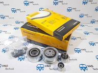 Комплект для замены ремня ГРМ 2.0TDI VW T5GP / VW Amarok Contitech
