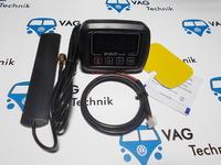 Таймер со встроенным GSM модулем для автономного отопителя