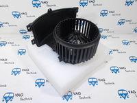 Вентилятор переднего отопителя VW Т5