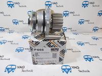 Водяной насос 2.0 TDI Hepu VW T5GP / VW Amarok