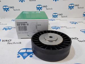 Паразитный ролик приводного ремня VW T4