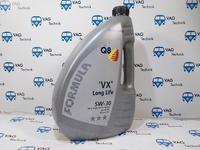 Масло моторное Q8 Formula VX LongLife 3 4L