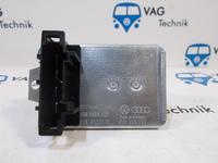 Резистор вентилятора печки VW T4