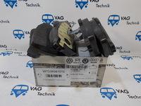 Колодки тормозные передние VW T4 (для вент. дисков)
