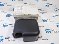 Крышка замка калитки VW T4