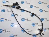 Трос блокировки механизма выбора передач VW T4