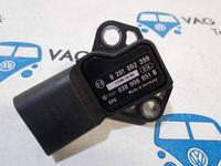 Датчик давления наддува VW T4 / VW T5