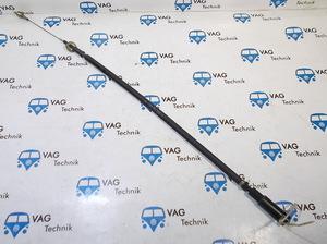 Трос управления углом опережения впрыском VW T4 1X, ABL (к ТНВД)