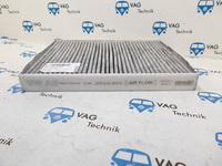 Салонный фильтр VW T5 / T6 / VW Amarok (оригинал, угольный)