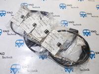Высоковольтные провода (комплект) VW T5 AXA