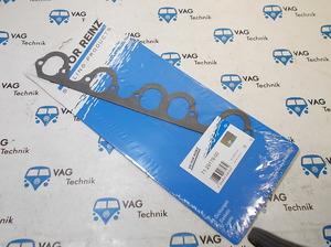 Прокладка впускного коллектора VW T4 5 цилиндров