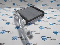 Радиатор отопителя VW T5