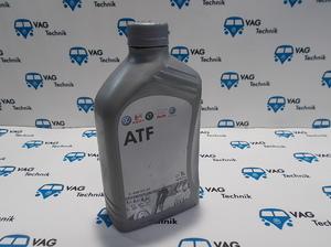 Замена масла в акпп фольксваген амарок