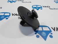 Элемент крепления сидений VW T4