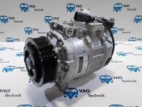 Компрессор кондиционера DENSO VW T5 GP / VW Amarok 7E0820803F