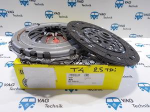 Комплект сцепления VW T4 (2.5 TDI)