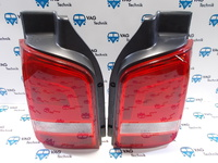 Задний фонарь VW T5GP