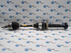 Привод правый передний в сборе VW T5GP 6МКПП