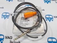 Датчик температуры выхлопных газов VW T5