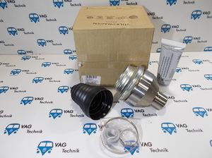 ШРУС правый внутренний VW T5 GP 6МКПП 4Motion