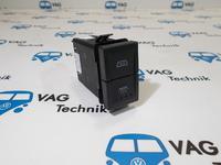 Кнопка двойная VW T4 вариант 2