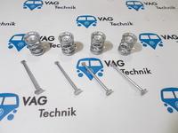 Комплект для крепления колодок VW Amarok
