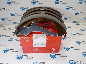 Тормозные колодки задние VW Amarok TRW