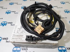 Жгут проводов системы ABS задний правый VW T5